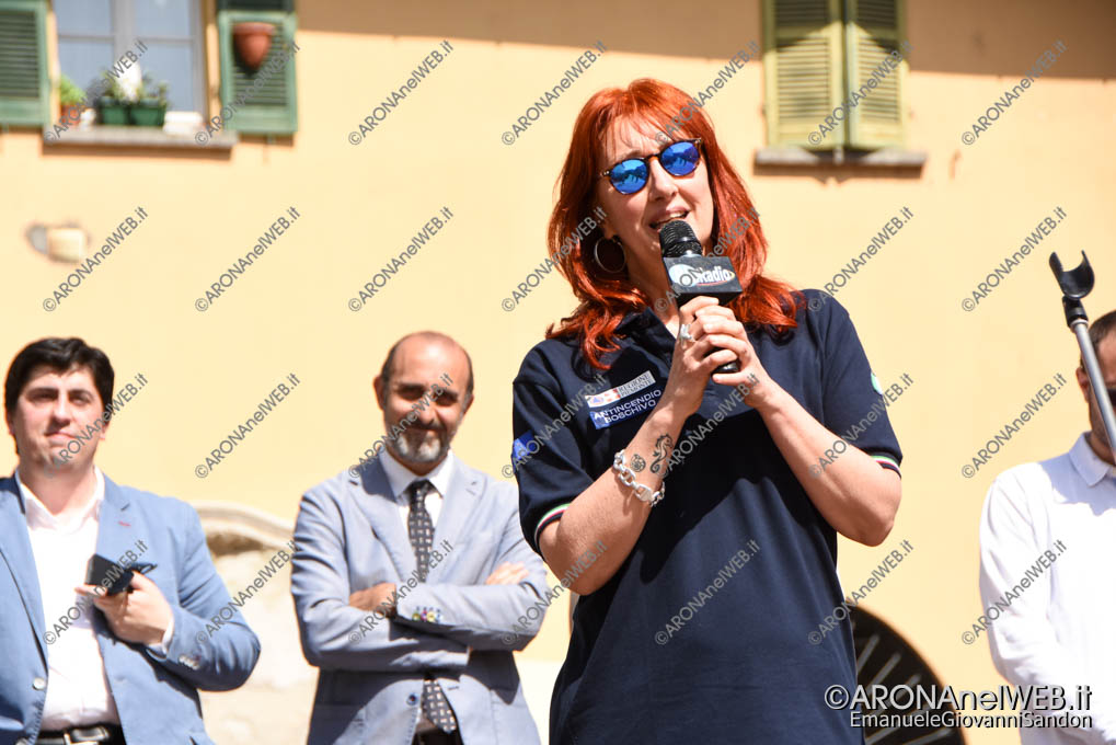 EGS2018_10103 | Cristina Ricaldone, Funzionario Sistema AIB Protezione Civile Regione Piemonte