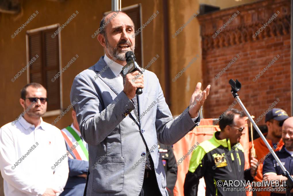 EGS2018_10109 | Elvio Rostagno, Consigliere regionale Piemonte