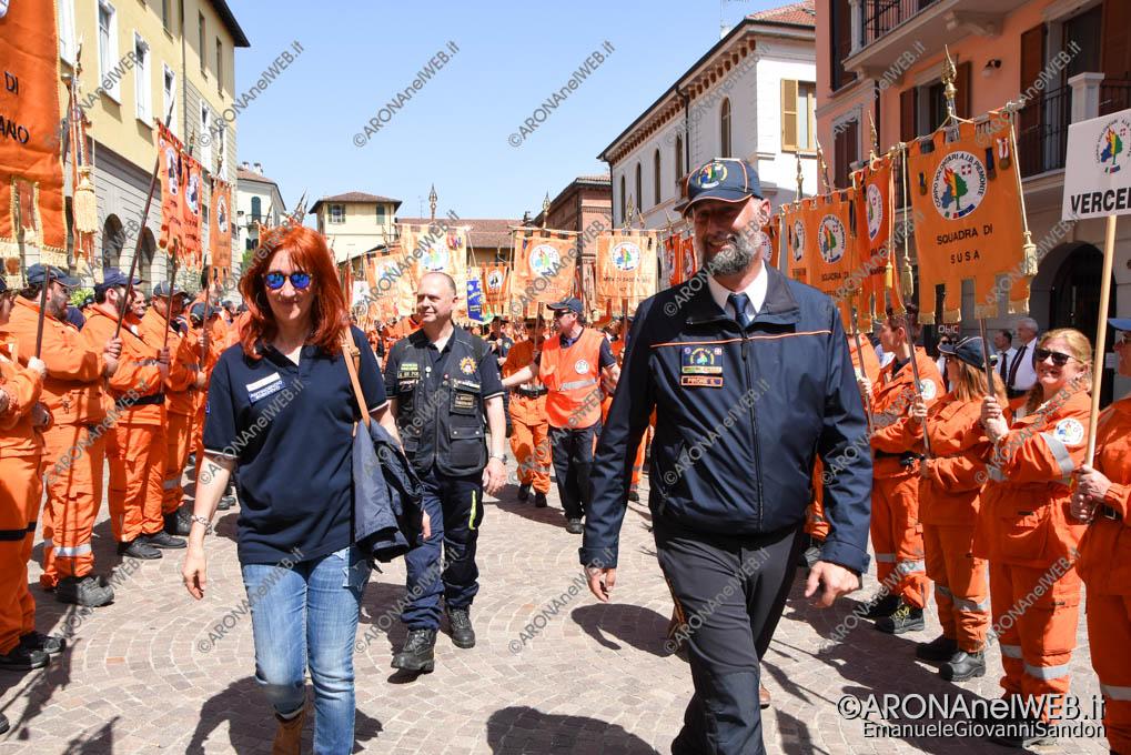 EGS2018_10226 | Sfilata 10° Raduno Regionale AIB Piemonte