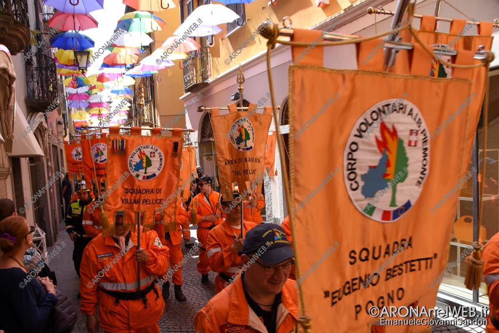 EGS2018_10250 | Sfilata 10° Raduno Regionale AIB Piemonte