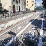 EGS2018_10650_10maggio2018 | | Pista ciclabile in Lungolago Marconi