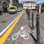 EGS2018_10657_10maggio2018 | | Pista ciclabile in Piazza del Popolo
