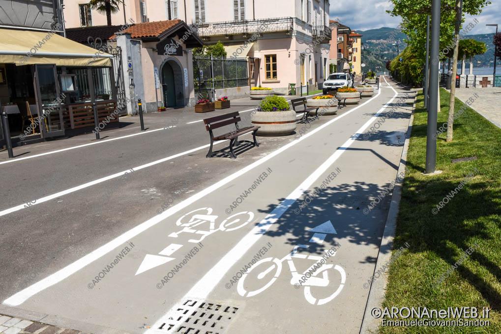 EGS2018_10704_10maggio2018     Pista ciclabile in Lungolago Marconi
