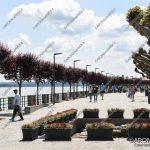 EGS2018_10835 | Inaugurata la nuova passeggiata del lungolago di Arona