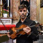 EGS2018_11727   Gian Andrea Guerra, violino barocco
