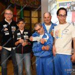 EGS2018_11941 | Roberto Ragazzi con Laura Trentani e i ragazzi dell'Asd Gsh Sempione 82