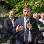 EGS2018_12105 | Andrea Olivero, Vice Ministro delle Politiche Agricole Alimentari e Forestali