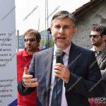 EGS2018_12113 | Andrea Olivero, Vice Ministro delle Politiche Agricole Alimentari e Forestali