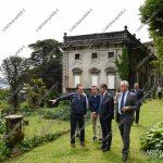 EGS2018_12328 | Andrea Olivero in visita all'Istituto Agrario Cavallini di Lesa