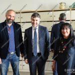 EGS2018_12345 | Andrea Olivero in visita all'Istituto Agrario Cavallini di Lesa