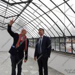 EGS2018_12408 | Andrea Olivero in visita al Museo Faraggiana di Meina