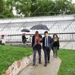 EGS2018_12428 | Andrea Olivero in visita al Museo Faraggiana di Meina