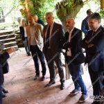 EGS2018_12496 | Andrea Olivero in visita alla tenuta Cucchetta di Dormelletto