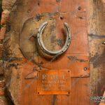 EGS2018_12513 | Ferro originale di Ribot forgiato dal famoso maniscalco Antonio Parola