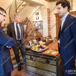 EGS2018_12517 | Andrea Olivero in visita alla tenuta Cucchetta di Dormelletto
