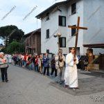 EGS2018_12755 | Processione Mariana nel quartiere San Luigi