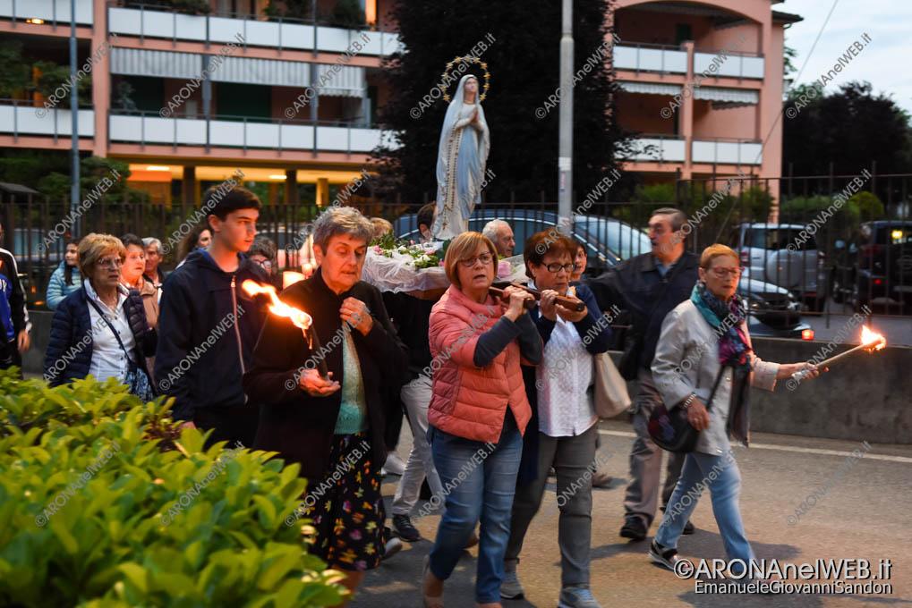 EGS2018_12760   Processione Mariana nel quartiere San Luigi