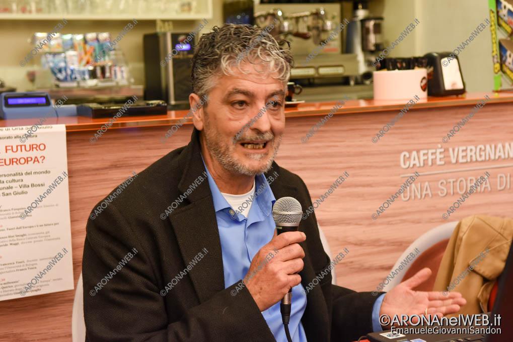 "EGS2018_12855   Antonello De Stefano presenta ""Vicolo Tobagi"""