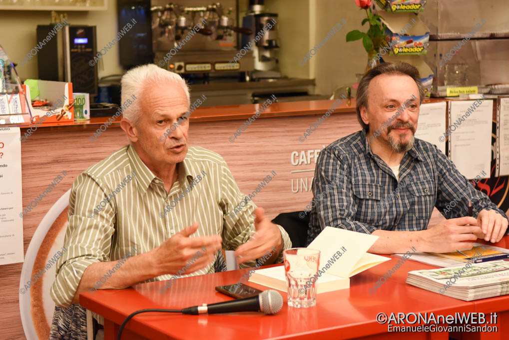 EGS2018_12883 | Giancarlo Fantini e Enrico Marone