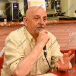 EGS2018_14291 | Paolo Casadio alla Feltrinelli Point di Arona