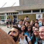 EGS2018_15032 | Un selfie con il vescovo di Novara