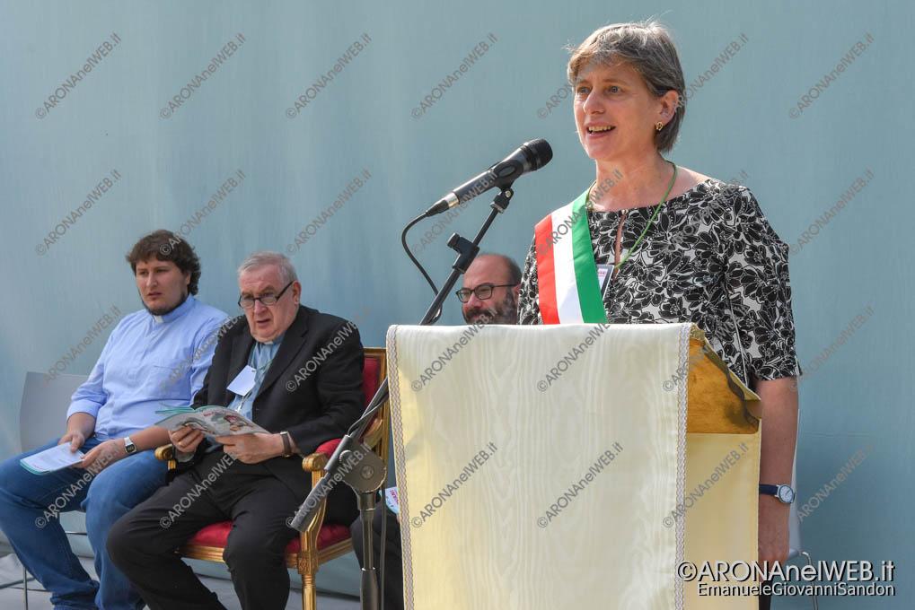 EGS2018_15077   Chiara Barbieri, sindaco di Briga Novarese