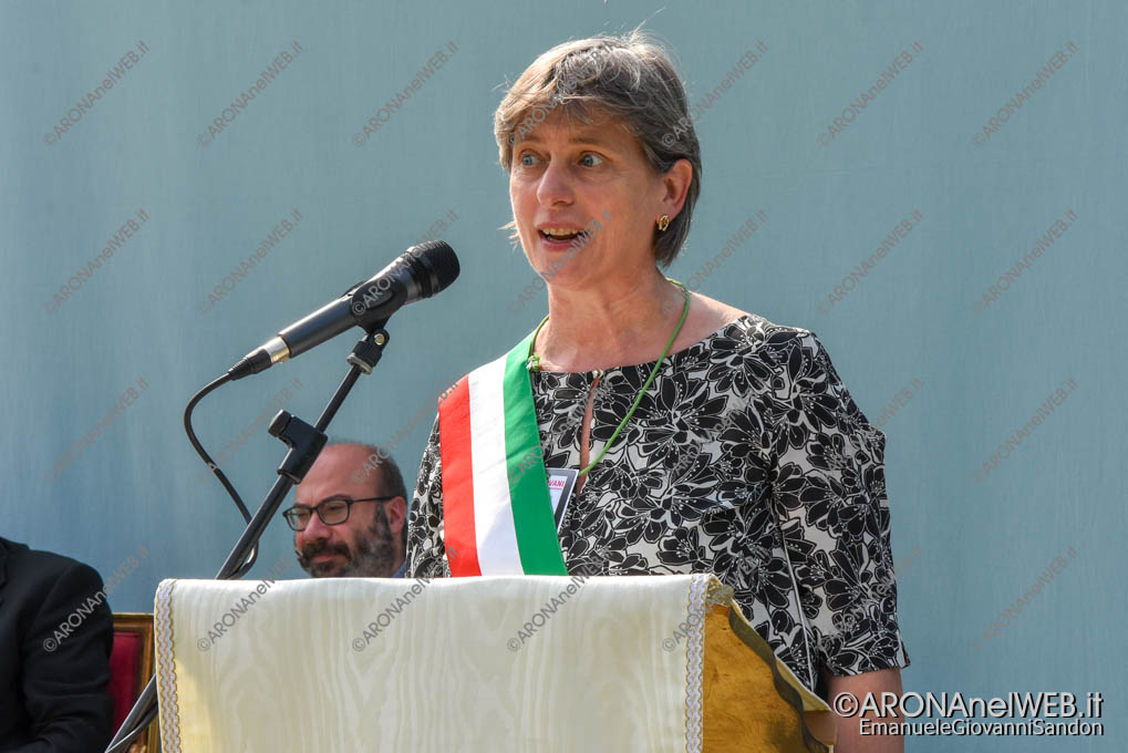 EGS2018_15078   Chiara Barbieri, sindaco di Briga Novarese