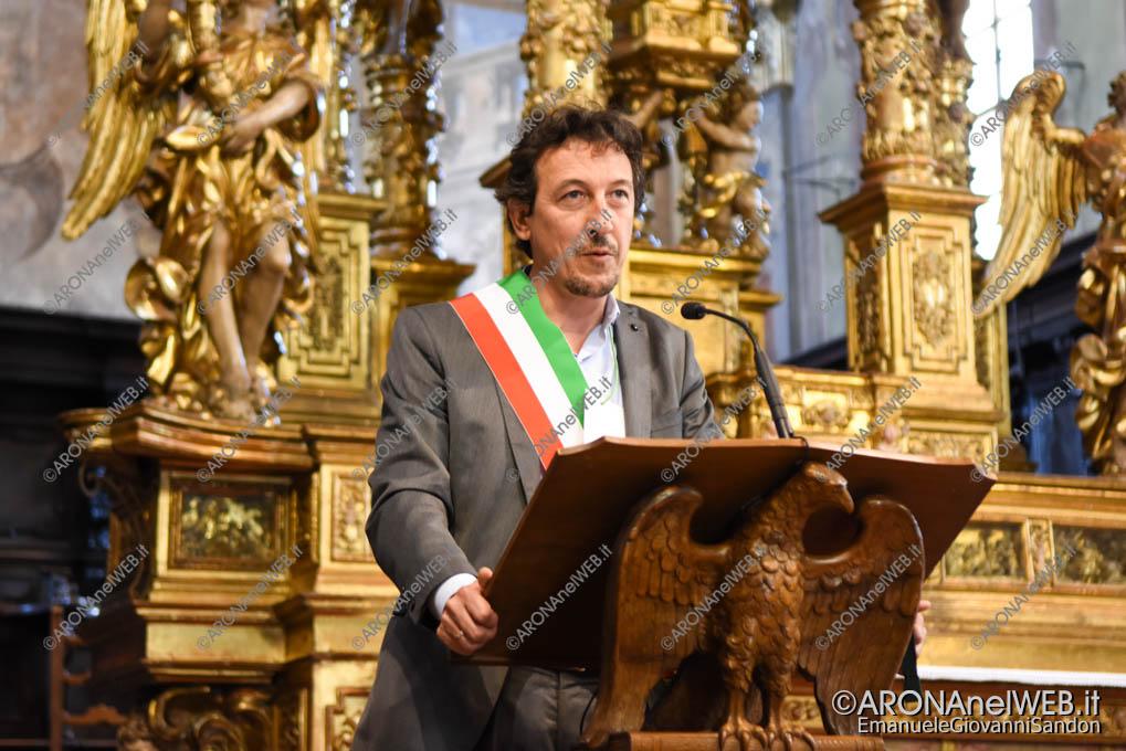 EGS2018_15661   Francesco Valsesia, assessore Comune di Borgomanero