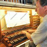 "EGS2018_16385 | Arvid Gast al 13° Festival Organistico Internazionale ""Sonata Organi"""