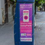 EGS2018_16483 | Easy Park, l'app per pagare la sosta
