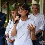 EGS2018_16686 | Raffaella De Bernardi, presidente dell'anno del Rotary club Borgomanero-Arona