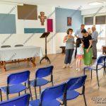EGS2018_16727 | La sala Emmaus dell'Oratorio di Arona