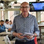EGS2018_16815 | Giancarlo Bolamperti, Vice Presidente Acli provinciale di Novara