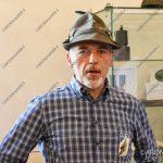 EGS2018_17021   Giuseppe Mazzeo, capogruppo Alpini di Arona
