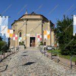 EGS2018_18134 | Chiesa Parrocchiale San Giorgio di Mercurago