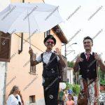 EGS2018_18313 | Circo Clap alla sfilata del Palio dei Rioni di Mercurago 2018