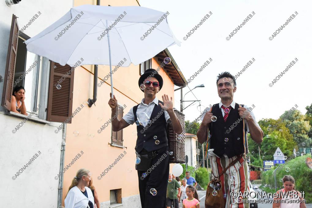 EGS2018_18313   Circo Clap alla sfilata del Palio dei Rioni di Mercurago 2018