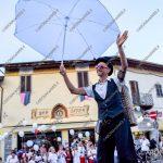EGS2018_18366 | Circo Clap alla sfilata del Palio dei Rioni di Mercurago 2018