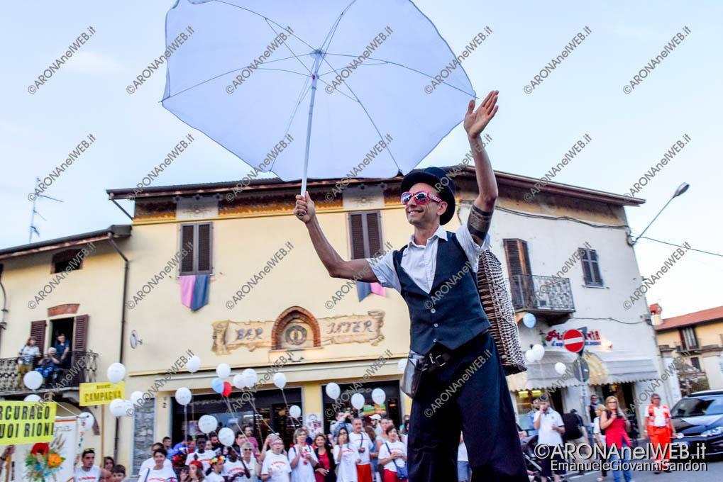 EGS2018_18366   Circo Clap alla sfilata del Palio dei Rioni di Mercurago 2018