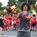 EGS2018_18396 | Circo Clap alla sfilata del Palio dei Rioni di Mercurago 2018