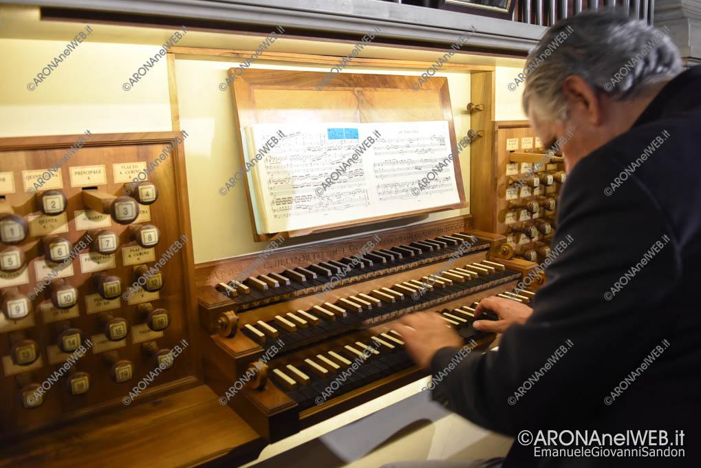 """EGS2018_20359   13° Festival Organistico """"Sonata Organi"""" con Aart Bergwerff"""