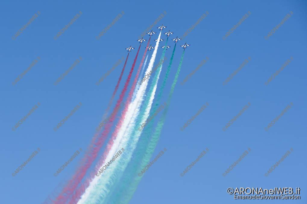 EGS2018_19754 | Aronairshow2018 Frecce Tricolori