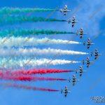 EGS2018_19987 | Aronairshow2018 Frecce Tricolori