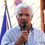 EGS2018_20125 | Giuseppe Villella, presidente dell'aeroclub di Vergiate