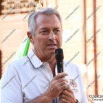 EGS2018_20130 | Alberto Moretti, direttore della manifestazione