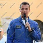 EGS2018_20233 | Mirco Caffelli, comandante Frecce Tricolori