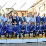 EGS2018_20263 | I piloti delle Frecce Tricolori