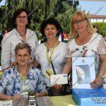 EGS2018_20503 | Aronairshow del Lago Maggiore 2018 - Stand Poste Italiane con l'annullo filatelico
