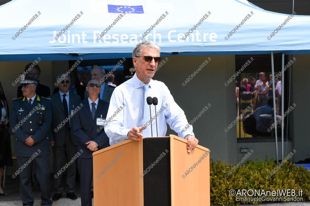 EGS2018_20900   Giovanni De Santi - Direttore, CCR Direttorato per le Risorse Sostenibili