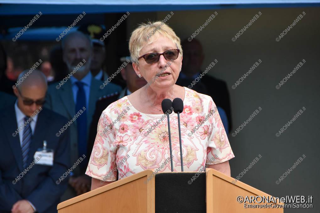 EGS2018_20926   Silvia Dimova, Presidente del Comitato Organizzativo del Semestre Bulgaro